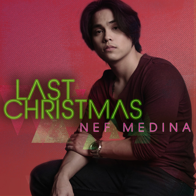 Last Christmas Album Cover.Last Christmas By Nef Medina On Spotify