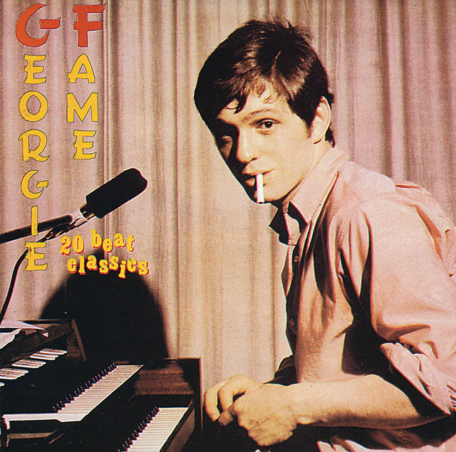 Georgie Fame & The Blue Flames