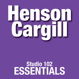 Henson Cargill: Studio 102 Essentials album
