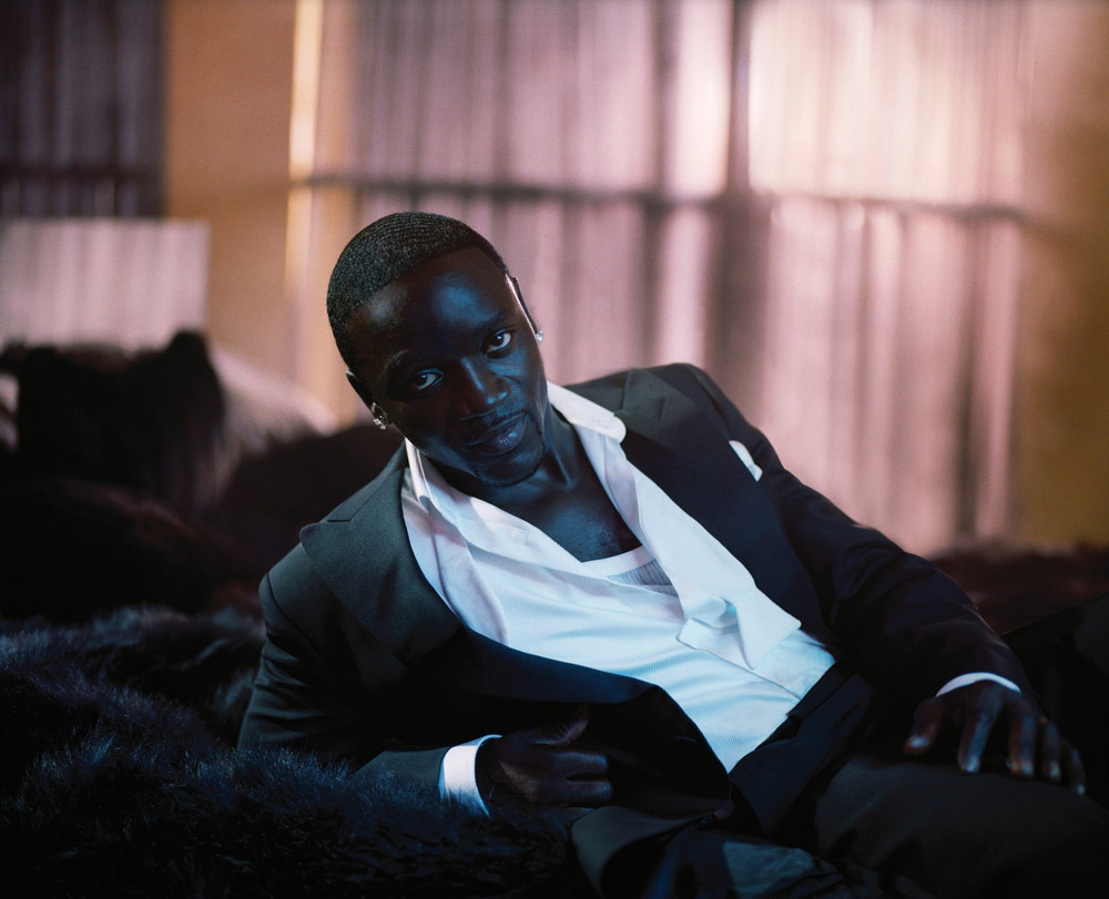 Akon tickets and 2018 tour dates