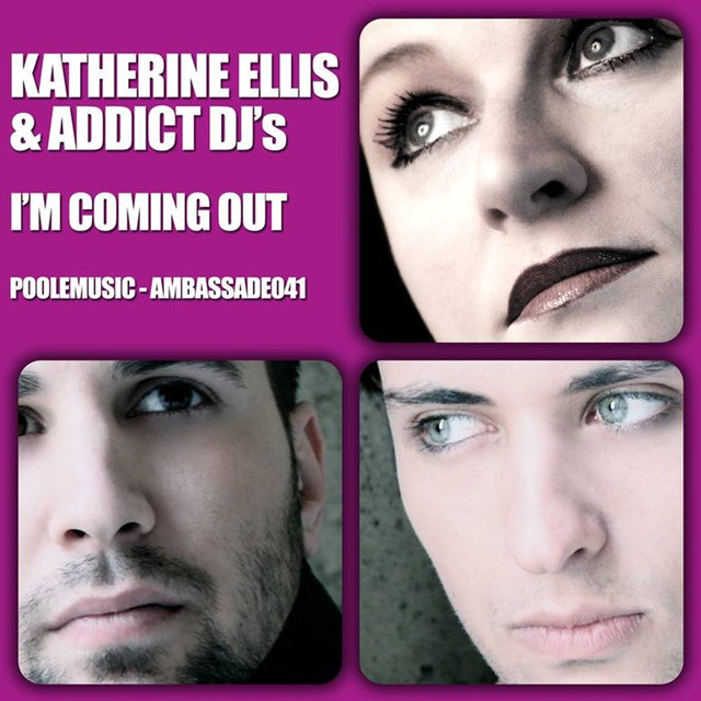 Katherine Ellis tickets and 2019 tour dates
