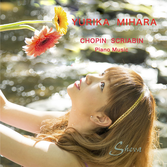 Chopin & Scriabin: Piano Music