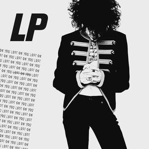 Lost On You (Remixes) Albümü