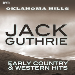 Oklahoma Hills - Early Country & Western Hits album