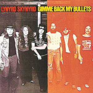 Gimme Back My Bullets album