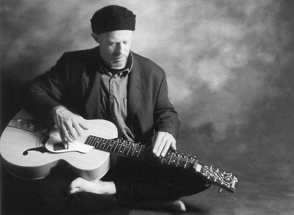 Harry Manx tickets and 2018 tour dates