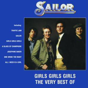 Girls Girls Girls album