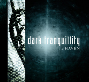 Haven (re-issue + Bonus) Albumcover