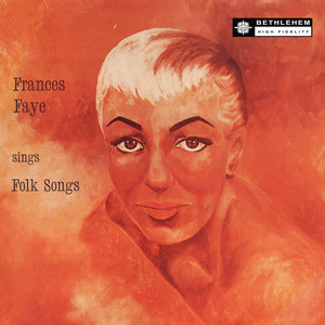 Frances Faye Sings Folk Songs (Remastered 2014) album