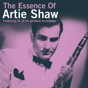 The Essence of Artie Shaw album
