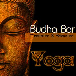 Budha-Bar Albumcover