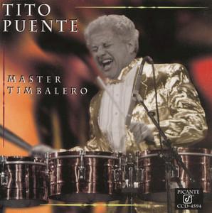 Master Timbalero album