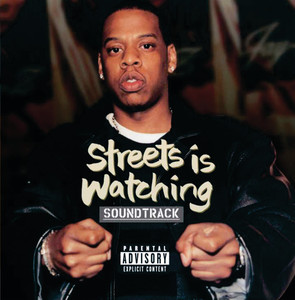 Rell JAY Z Love For Free - Streets Is Watching/Soundtrack Version cover