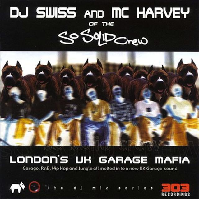 DJ Swiss