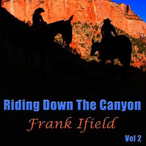 Riding Down The Canyon Vol 2 album