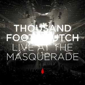 Live At The Masquerade Albumcover