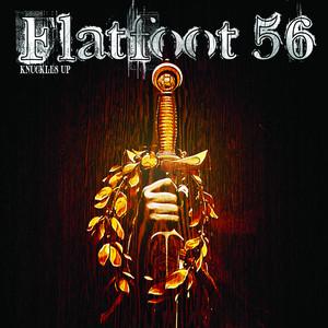 Knuckles Up - Flatfoot 56