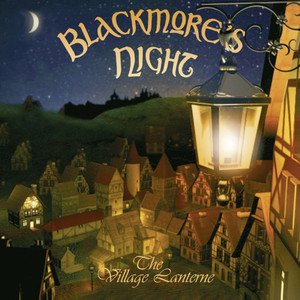 Blackmore's Night 25 Years cover