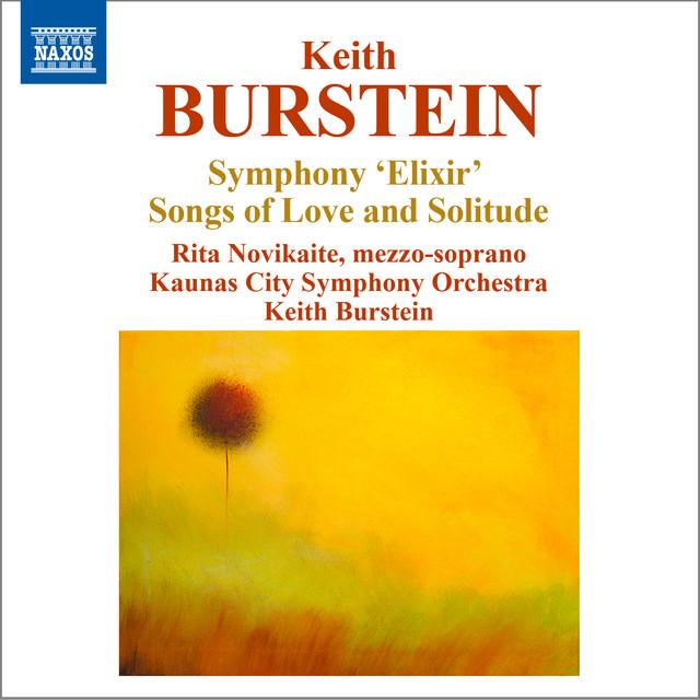 Keith Burstein