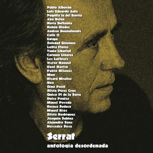 Antología Desordenada - Joan Manuel Serrat
