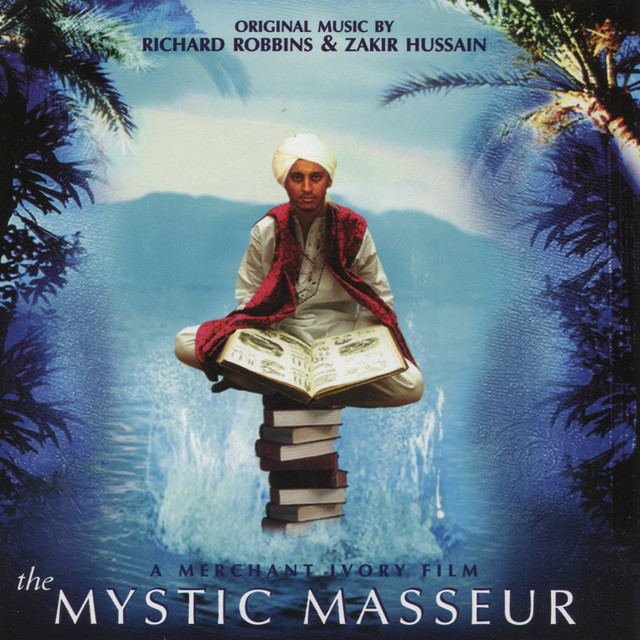 The Mystic Masseur (Original Motion Picture Soundtrack)
