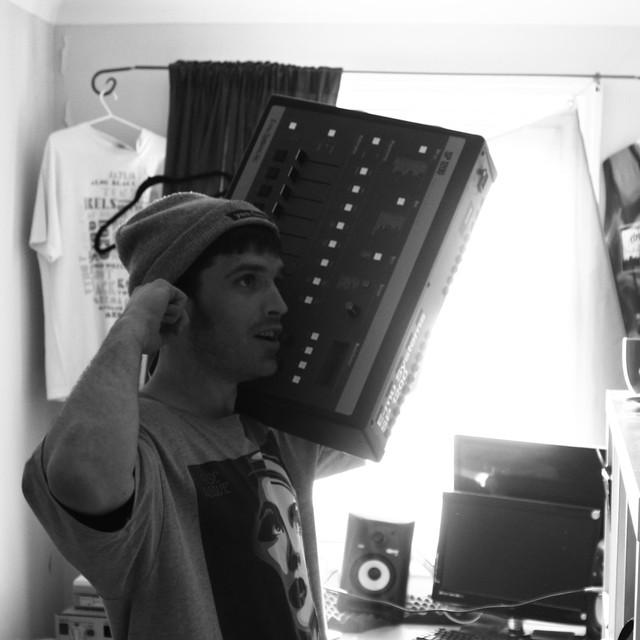 Mr Slipz Artist | Chillhop