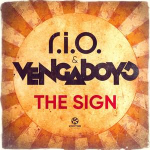 The Sign Albümü