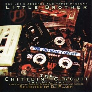 Chittlin' Circuit Mixtape: B-Sides, Bootlegs & Unreleased Albümü