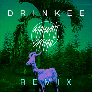 Drinkee (Mahmut Orhan Remix) Albümü