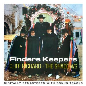 Finders Keepers album