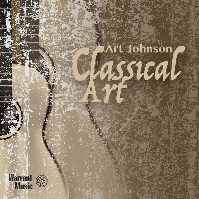 Classical Art Albumcover