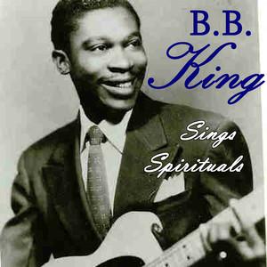 Sings Spirituals album