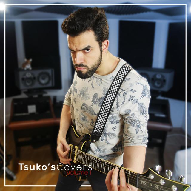 Tsuko's Covers - Vol. I