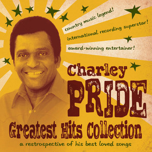 Greatest Hits Collection - Charlie Pride