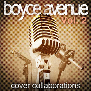 Cover Collaborations, Vol. 2 album