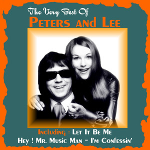 Peters and Lee, the Very Best Of album