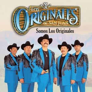 Somos Los Originales Albumcover