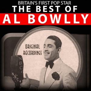 Al Bowlly - Britain's First Pop Star album