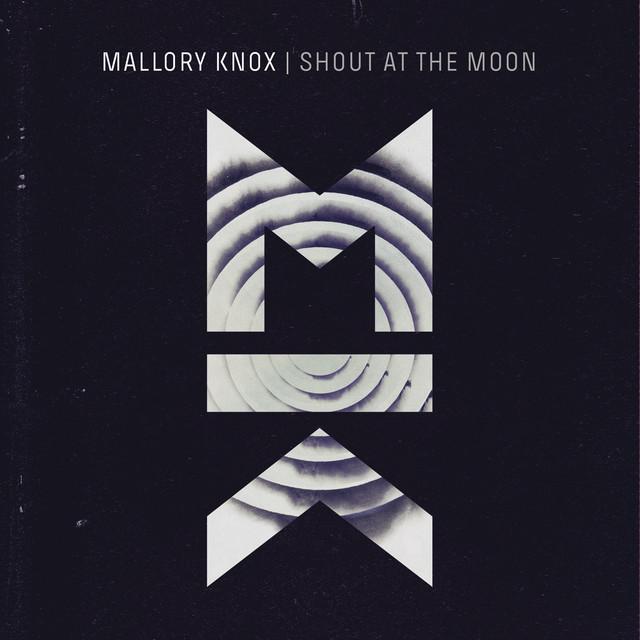 Shout at the Moon