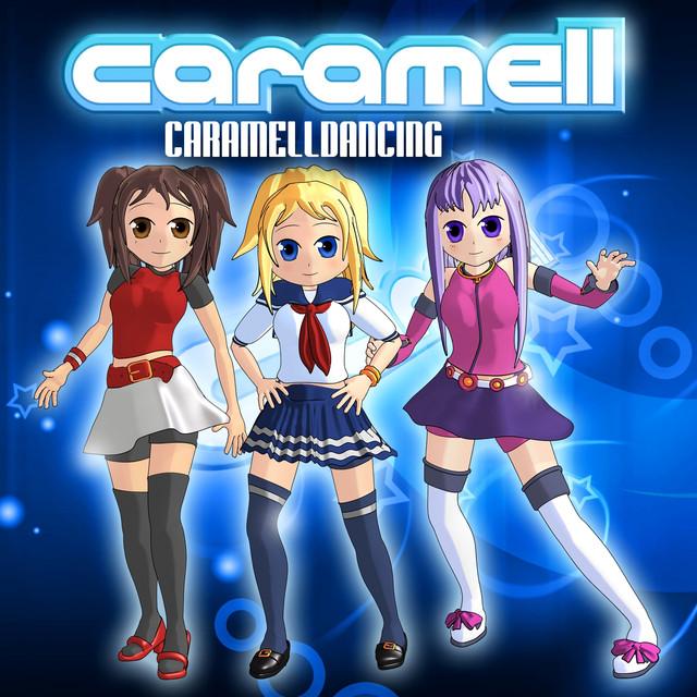 Caramelldancing