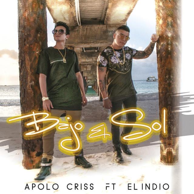 Apolo Criss
