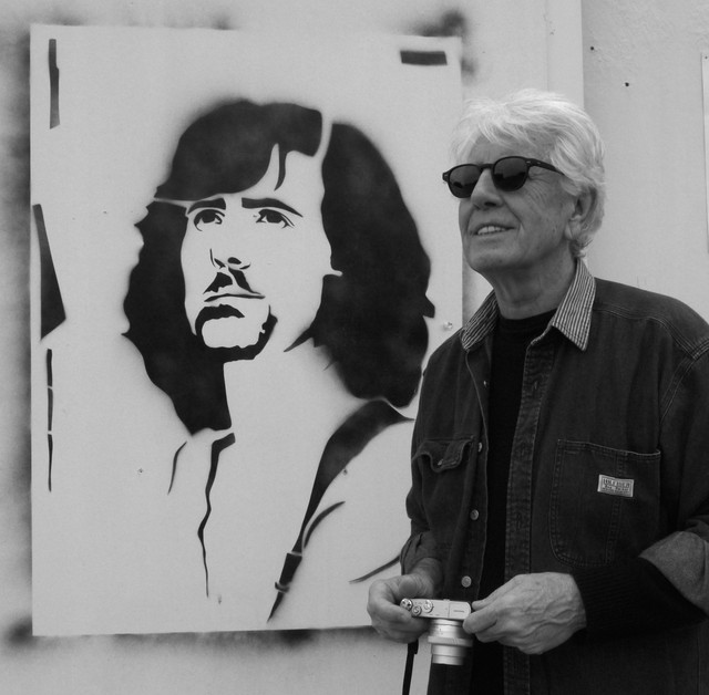 Graham Nash, David Crosby I Surrender cover
