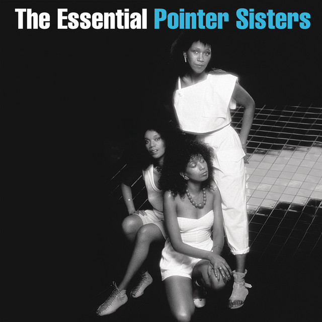 The Essential Pointer Sisters