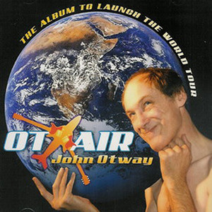 Ot-Air album