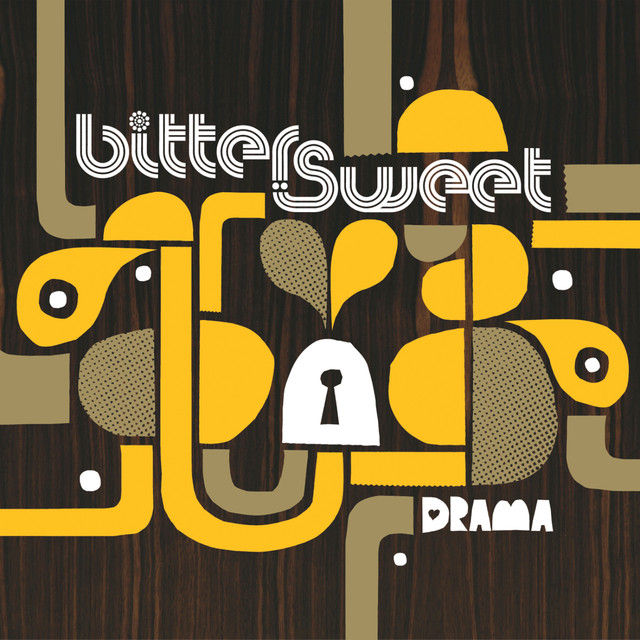 Bitter:Sweet Drama album cover