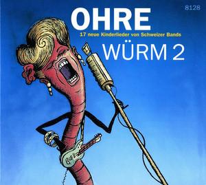 Ohrewürm 2 album