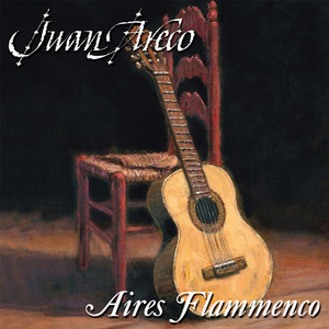 Aires Flammenco album