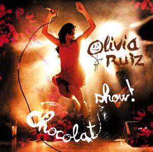 Olivia Ruiz Le Tango du qui cover