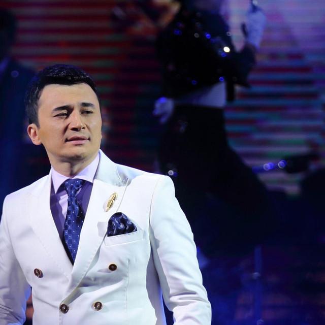 Ulug'bek Rahmatullaev