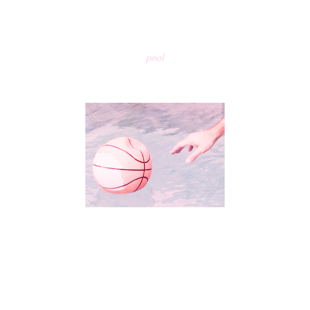 Album cover for Pool by Porches